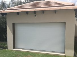 77MM DOUBLE WALL SOLID SLATTED